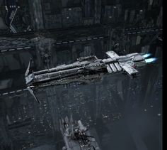 Star Wars Planets, Star Wars Ships, Star Wars Art, Spaceship Art, Spaceship Design, Sci Fi Environment, Environment Design, Space Fantasy, Sci Fi Fantasy