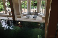 Wellness - Rocco Forte Hotel Villa Kennedy in Frankfurt Germany