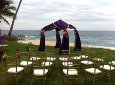 Fall Wedding Decorations for our Cabo San Lucas Wedding « Los Cabos Wedding