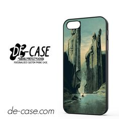The Lord Of The Rings Arts DEAL-10873 Apple Phonecase Cover For Iphone SE
