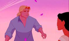 The Disney Prince Hotness Ranking