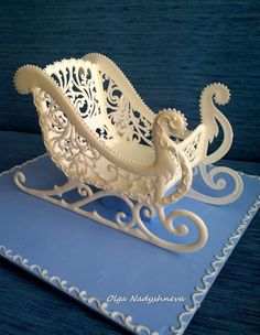 Image result for christmas cake decorating ideas pictures