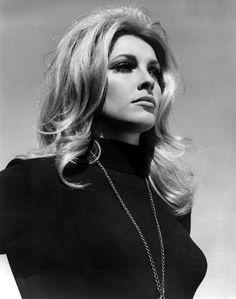 "Sharon Tate, ""Eye of the Devil"", 1966"