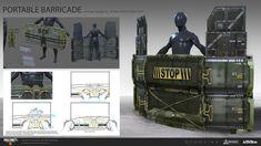 ArtStation - Some Black Ops 4 work, ECHO LIMA Future Weapons, Tech Art, Black Ops 4, Lima, Cali, Futuristic, Design, Kunst, Limes