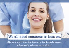 Find out more about Tooth Loss - http://www.wmsmile.com/teeth-whitening/index.html