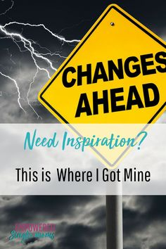 When you need inspiration these blogs will give you the motivation you need in life. #inspiration
