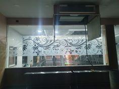 Window Glass Design, New Art, Home, Ad Home, Homes, Haus, Houses