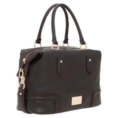 $795 1938 barrel bag | Oroton Luxury Accessories