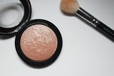 ♥ I BOUGHT IT! MAC Mineralise Skinfinish Soft & Gentle Review