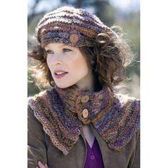 Ravelry: Honeycomb Beret pattern by Irina Poludnenko Love Knitting, Knitting Yarn, Knitting Patterns, Crochet Patterns, Fingerless Mittens, Knitted Slippers, Knitted Hats, Patons Yarn, Knit Crochet