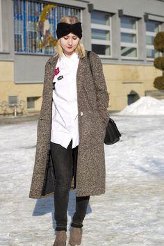 Urban – ana-looka Urban, My Style, Coat, Jackets, Fashion, Down Jackets, Moda, Sewing Coat, Fashion Styles