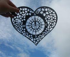 Siga seu coração! Follow your heart!