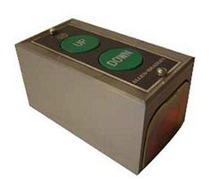 Allen-Bradley 800S-2SC Standard Duty Push Button Station, NEMA Type 1, UP-Down #AllenBradley