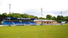 Matlock Town FC