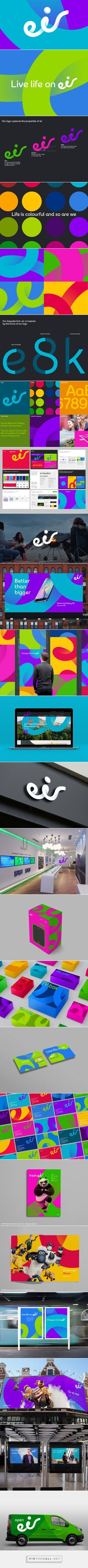 eir | Moving Brands