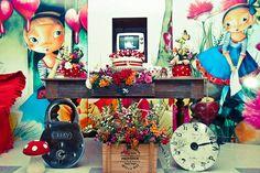 .::Layouteria | Crafts::..: Alice no País das Maravilhas