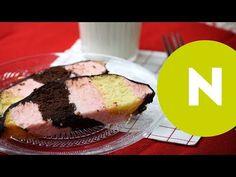 Méteres sütemény recept képpel. Hozzávalók és az elkészítés részletes leírása. A méteres sütemény elkészítési ideje: 70 perc Cake Cookies, Cupcakes, Sushi, Sweet Tooth, Cheesecake, Deserts, Muffin, Food Porn, Food And Drink