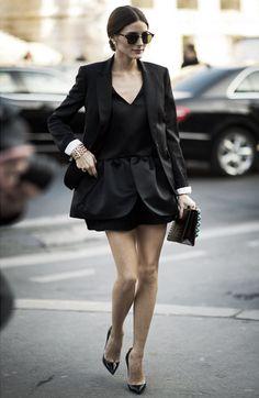 Diva in Black!