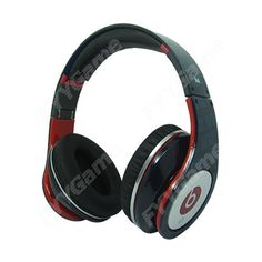 Buy Beats By Dr. Dre Monster Studio High Definition Red Sox Edition Over-the-Ear Headphones - Blue from Fyygamehttp://www.egamechina.net/