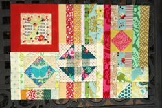 Splish Splash Stash: gypsy wife section one link party