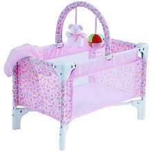 Every little girl's dream, is to have a special baby doll crib for her little baby so that she can sleep soundly and know that her precious little doll is safe and sound in her own doll bed. Right now I'm on a mission to find some baby doll cribs. Baby Doll Car Seat, Baby Doll Diaper Bag, Baby Doll Nursery, Baby Dolls For Kids, Reborn Toddler Dolls, Reborn Babies, Baby Doll Furniture, Baby Doll Strollers, Baby Alive Dolls