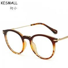 d346dacb59 Vintage Glasses Frame Women Brand Design Men Optical Light Gaming Glass  Frames Oculos De Grau Fashion Eyeglasses Frame Rb79