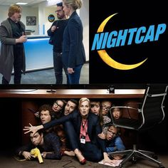 """29k Likes, 47 Comments - Mark Hamill (@hamillhimself) on Instagram: """"Loved being on Pop TV TONIGHT with JJ & Ali Wentworth! Nightcap is the best TV show I've never…"""""""