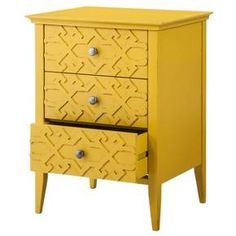 Fretwork Accent Table - Threshold™ : Target