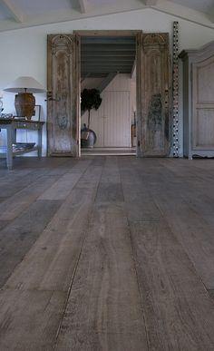 Dutch design floor