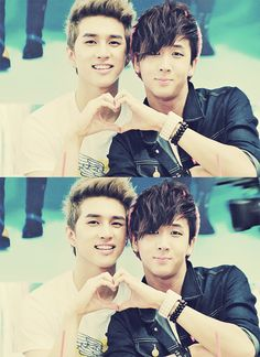 Ken and Ravi from VIXX