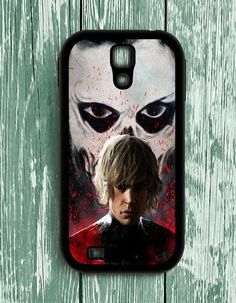 American Horror Story Even Peters Samsung Galaxy S4 Case