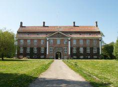 Svanholm Manorhouse, Denmark