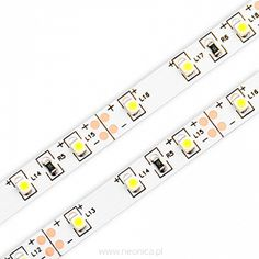 <<< ULTRA CIEPŁA! >>> NEONICA taśma LED 3528 300 LED - Neonica (2200-2400K, <25W)