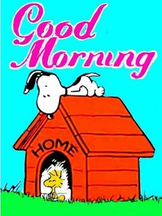 Good Morning Gif Disney, Good Morning Snoopy, Good Morning Post, Snoopy Love, Snoopy And Woodstock, Snoopy Quotes, Eeyore, Peanuts Snoopy, Inspirational Message