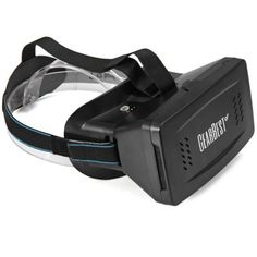 $10 VR Goggles for your smartphone (like Google Cardboard) - GearBest