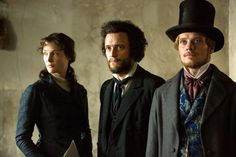 Review: In The Young Karl Marx a Scruffy Specter Haunts Europe