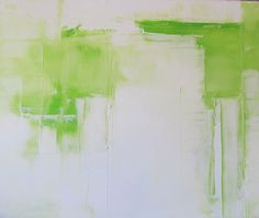 Abstract Acrylic Painting on Canvas PaintingsOriginal by tkafka, $185.00