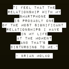Brian Molko in Quotes                                                                                                                                                                                 Mehr