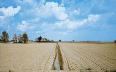 Luigi Ghirri. Il profilo delle nuvole - Centro Internazionale di Fotografia Scavi Scaligeri, Comune di Verona