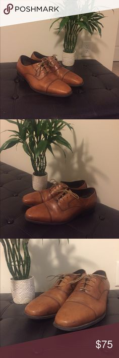Cole Haan Dress Shoes Used Cole Haan Dress Shoes Cole Haan Shoes Oxfords & Derbys