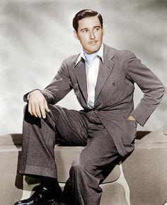 Errol Flynn, 1940