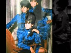 The Ronettes - Why Don't They Let Us Fall In Love