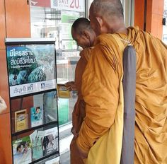 Public witnessing display in Thailand. (Credit @dao_romteera_jw)