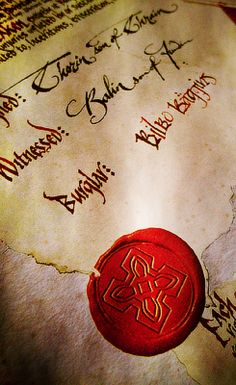 ainawen-nurlaer:      Symbols of Middle-Earth  (via thranduilandhisswagstag)