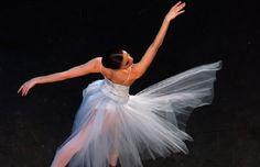 Обратная сторона балета, 25 фото
