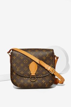 From monograms to metallics, we've got all the Louis Vuitton you need and so much more.