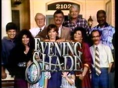 evening shade tv show | ... TITLES - TV and Feature Film: Evening Shade (1990) TV series 1990-1994