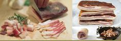 Artisan Cured Meets from La Quercia
