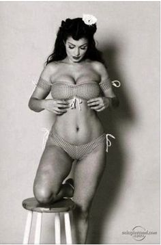 Real beauty comes with curves!