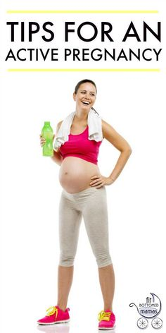 Amanda Beard shares her top tips for an active pregnancy! | Fit Bottomed Mamas